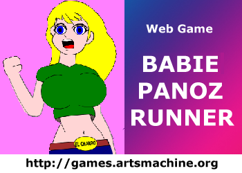 BABIE PANOZ GAME